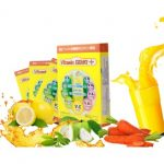 Công Dụng Của Vitamin Genki + đối Với Sự Phát Triển Của Trẻ