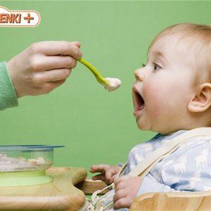 Trẻ Biếng ăn Phải Làm Sao