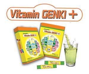 vitamin genki
