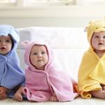 Bí Quyết Giúp Trẻ Luôn Khỏe Mạnh Trong Thời điểm Giao Mùa