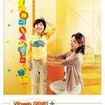 Vitamin Genki + Bí Quyết Tăng Chiều Cao Cho Trẻ Của Mẹ Nhật.