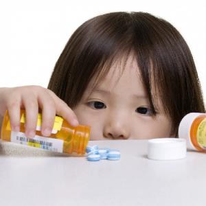 Lạm Dụng Thuốc Kháng Sinh Làm Giảm Hệ Miễn Dịch ở Trẻ.