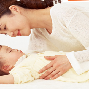 Mẹ Hát Ru Cho Con Một Giấc Ngủ Ngon