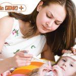 Vitamin Genki + Tăng Sức đề Kháng Cho Trẻ Mẹ Yên Tâm