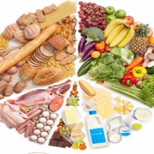 4 Nhóm Dưỡng Chất Cần Thiết Cho Bữa ăn Hàng Ngày Của Trẻ