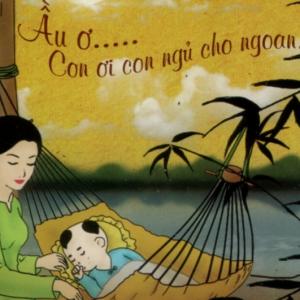 Mẹ Hát Ru Cho Bé Ngủ Ngon Hơn.