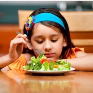 Trẻ Gặp Vấn đề Về Vị Giác Là Một Trong Những Nguyên Nhân Gây Biếng ăn ở Trẻ.