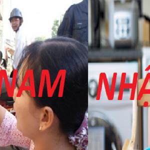 Mẹ Việt Dỗ Dành Bé Và Cho Bé đi ăn Rông, Mẹ Nhật Chỉ Cho Con ăn Khi Bé Ngồi Trên Ghế ăn.