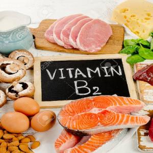 Thực Phẩm Chứa Nhiều Vitamin B2
