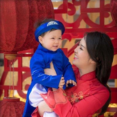 Giữ Gìn Sức Khỏe Cho Bé Trong Ngày Tết 2019 Cha Mẹ Cần Làm Gì