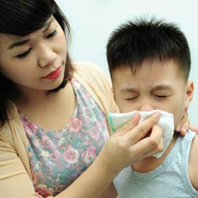 Trẻ Dễ Mắc Các Bệnh Vào Thời điểm Giao Mùa Từ đông Sang Xuân.